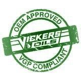 VICKERS HYDROX BIO 100 208L_